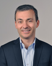 Serge Bouffard